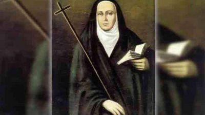 Declaran de interés provincial la beatificación de Mama Antula