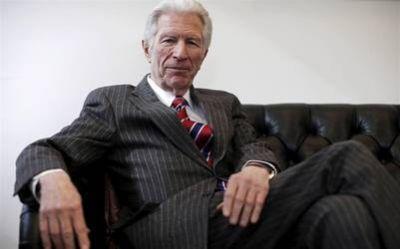 Pollack cuenta todos los secretos de la negociación con los fondos buitre
