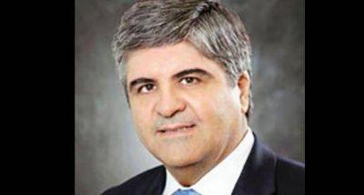 Miguel Ángel Gutiérrez ya es el nuevo titular de YPF