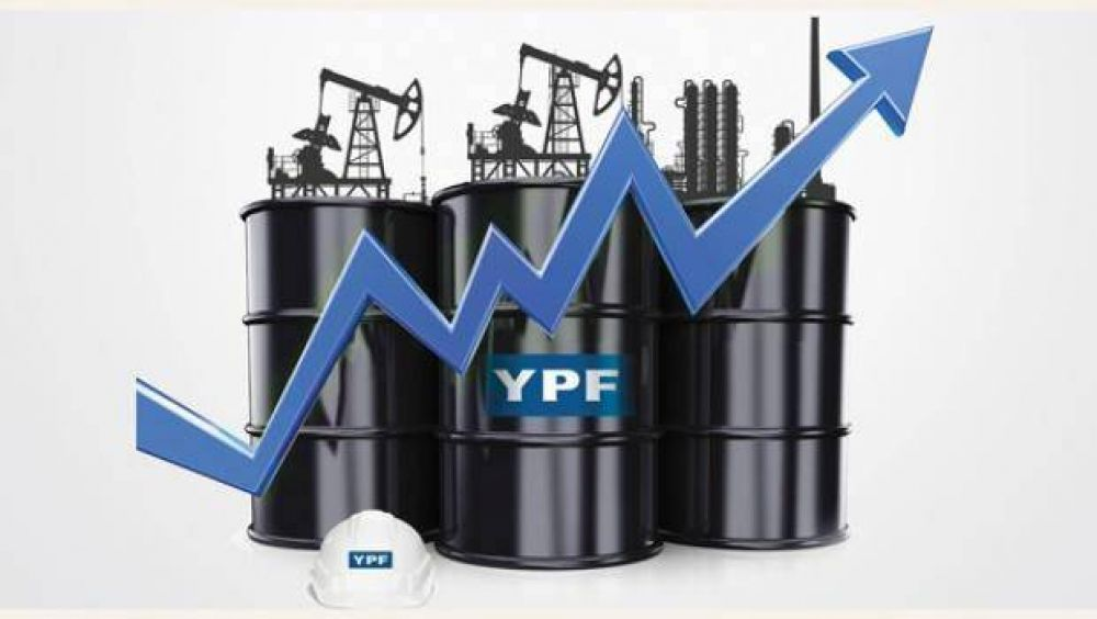 La nueva YPF: gestión corporativa, nueva estética y mayor eficiencia