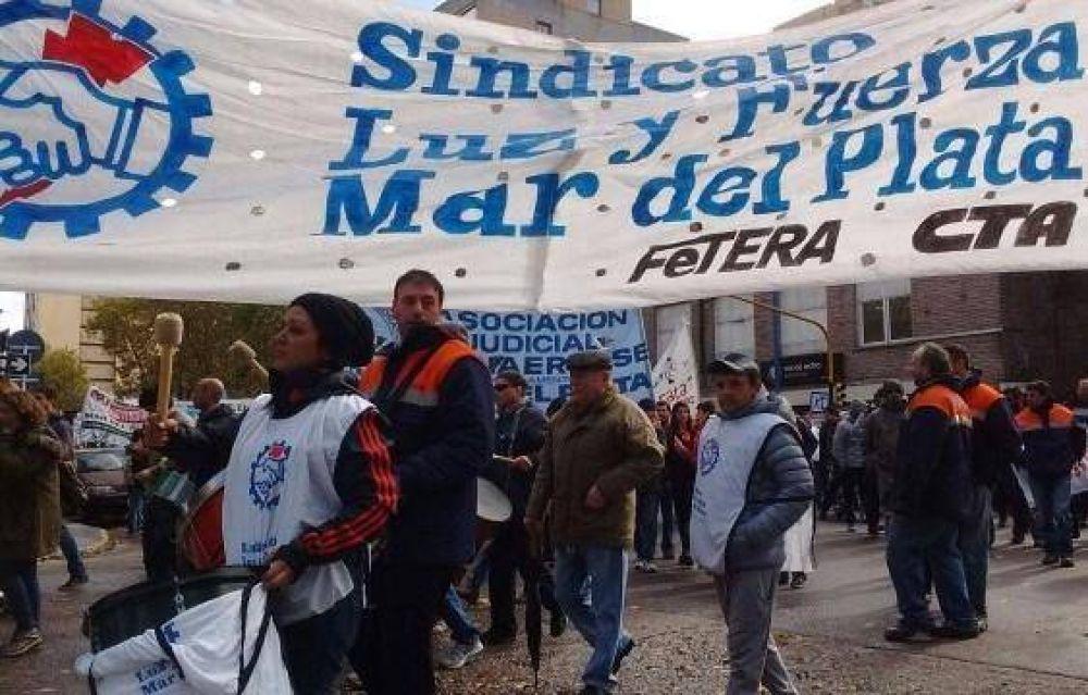 """Navarro: """"Separados no vamos a frenar el ajuste del Gobierno"""""""