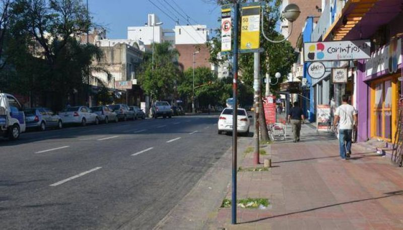 Pese a la promesa municipal, UTA dejó sin transporte a los cordobeses