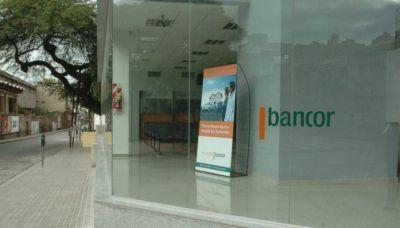 Bancor está revisando los créditos otorgados