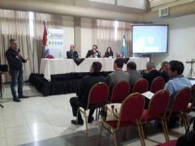 Anunciaron que invertirán $60 millones en la autopista Córdoba-Villa Carlos Paz