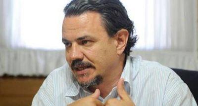 """Galassi: """"El Frente Progresista no va a expulsar a nadie"""