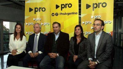 El PRO renovó autoridades nacionales con presencia entrerriana