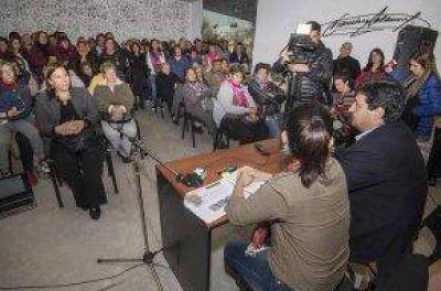 Más de 100 personas se sumaron al Registro Municipal de Economía Social