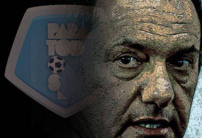 Un eslabón entre Scioli y Fútbol para Todos