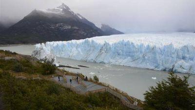 """Represas K: un informe oficial alerta por riesgo de daños """"irreversibles"""""""