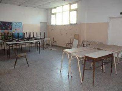 Escuelas: Suteba pidió la intervención de la Defensoría del Pueblo