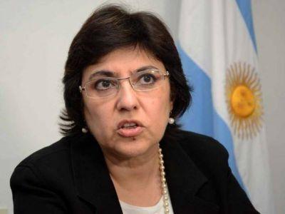 Calsina destacó coincidencias de políticas de Jujuy con la agenda de Desarrollo Sustentable