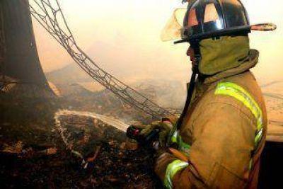 El gobierno ayudará a que no se pierdan puestos de trabajo tras el incendio