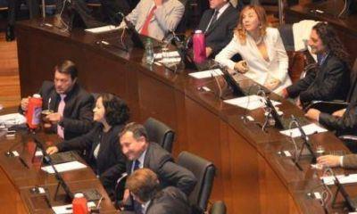 Sobre el discurso del gobernador: �No escuchamos pol�ticas concretas para la generaci�n de empleo�