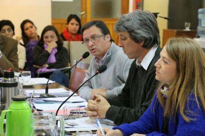 Avanza proyecto de licencia por violencia de g�nero