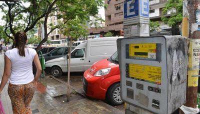 Licitarán el estacionamiento medido para decirle