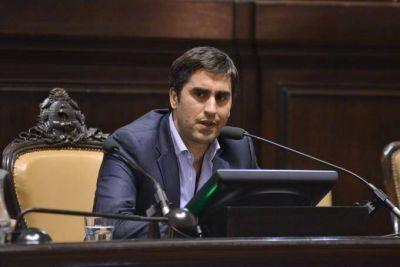 """Mosca: """"No pueden criticar, los ministros de la peor gestión de la historia en la Provincia"""""""