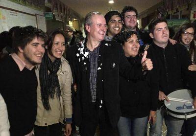 Rechazaron la impugnación en la UNSa: Fernández será el rector