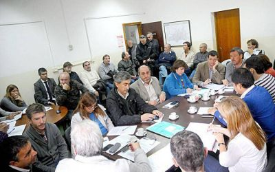 Para el Ejecutivo no est� permitido el uso de Uber en Mar del Plata