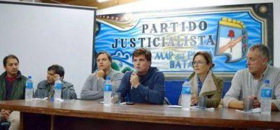 El diputado Juan Manuel Cheppi present� Proyecto de Ley de Emergencia Laboral