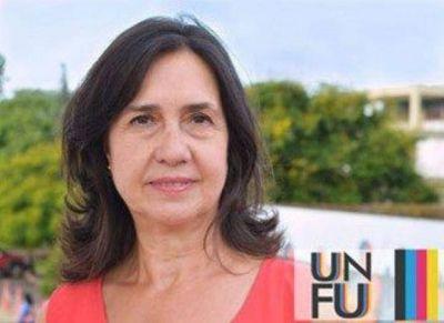 UNSa: Buliubasich sostuvo que las elecciones no fueron intachables