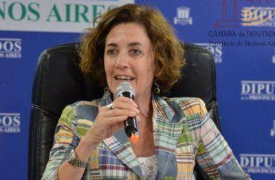 La diputada Mart�nez impulsa la adecuaci�n de los cuadros tarifarios del gas para Mar del Plata