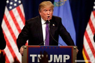 Trump buscar� otro triunfo para quedar a un paso de la nominaci�n presidencial