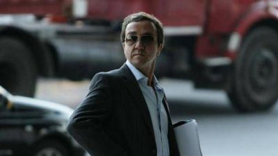 Vanderbroele figuró como cliente especial de Mossack Fonseca