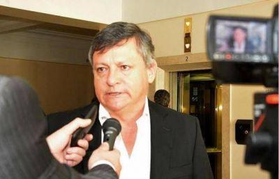 Peppo volvió a pedir ante la Nación por el Belgrano Cargas