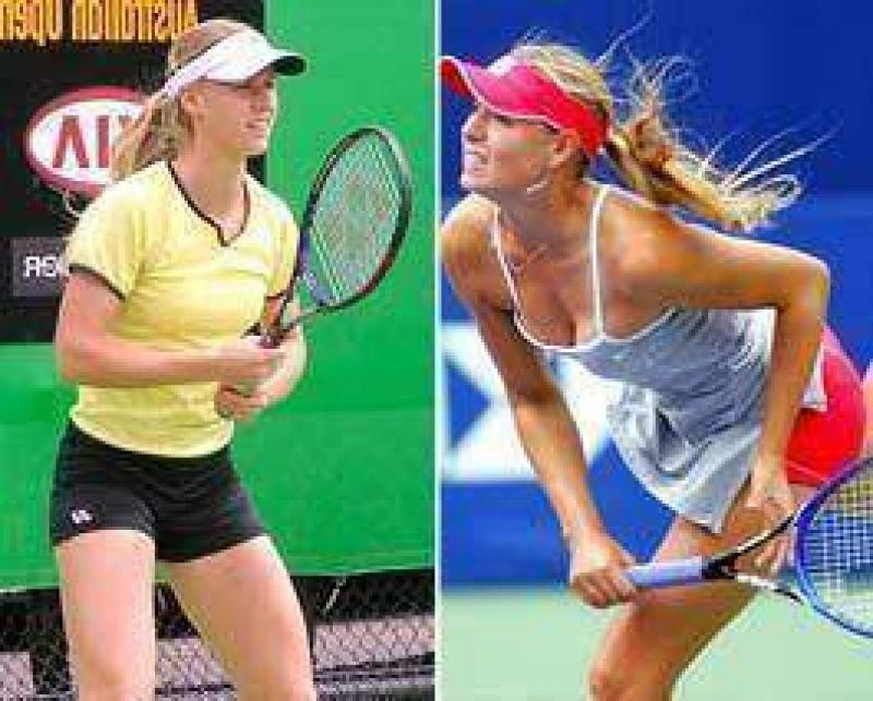 Final rusa en el torneo femenino de Toronto.