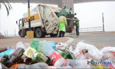 Tratamiento y separaci�n de residuos, desaf�o ambiental para la pr�xima d�cada