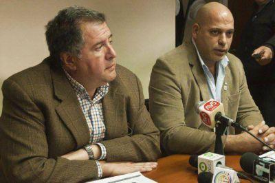 Mercado valoró la recuperación del patrimonio minero para la provincia