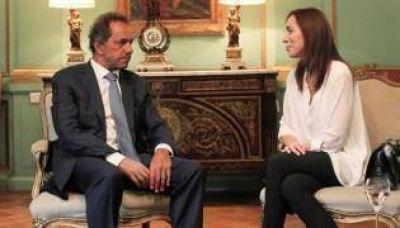 Scioli le dejó una deuda de 122 mil millones a Vidal