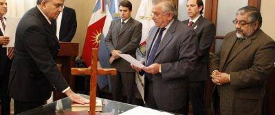 El Ing. Juan Carlos Lencina es el nuevo Subsecretario de Educación municipal