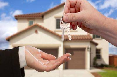 El Banco Nación lanzará una nueva línea de créditos hipotecarios