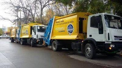 Para el Municipio arrancó bien la nueva etapa de recolección de residuos