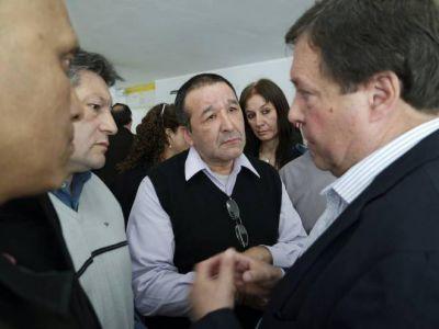 Soyem eval�a la modalidad de protesta para el festejo de Bariloche