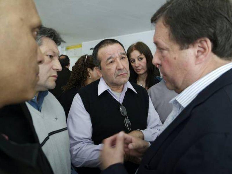 Soyem evalúa la modalidad de protesta para el festejo de Bariloche