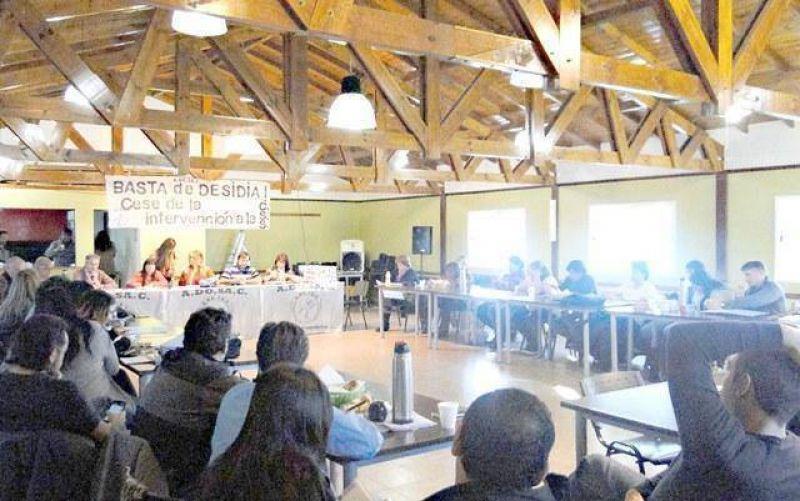 El Gobierno adelantó la reunión por conciliación y ADOSAC resolvió otro paro  por 48 horas