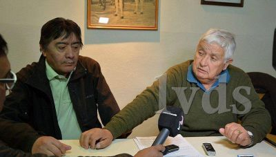 En once días se celebrará el Congreso Provincial del PJ Puerto en San Julián