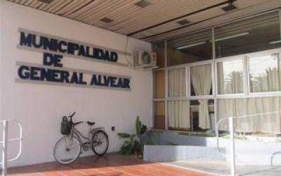 General Alvear: Los municipales ya est�n cobrando con 10% de aumento