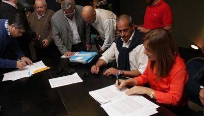 59 municipios aceptaron el traspaso del Paicor