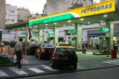 Pampa Energía compró el 67,19% del paquete accionario de Petrobras Argentina