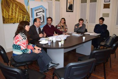Acceso Justo al Hábitat: Se asesoraron sobre su aplicación en municipios