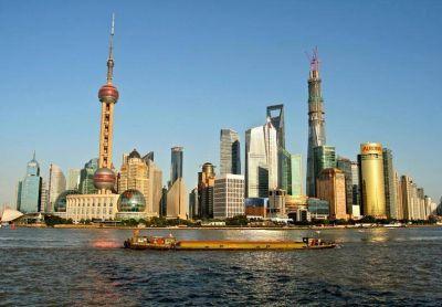 En China, Santa Fe busca más y mejores oportunidades comerciales