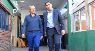 Las negociaciones de Macri y Vidal por el Fondo del Conurbano agitan la Legislatura