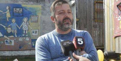 Hace 4 meses que La Casita de la Vía no recibe las becas provinciales