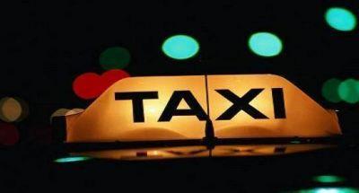 Tras las subas de nafta y GNC, taxistas discuten un aumento de tarifa