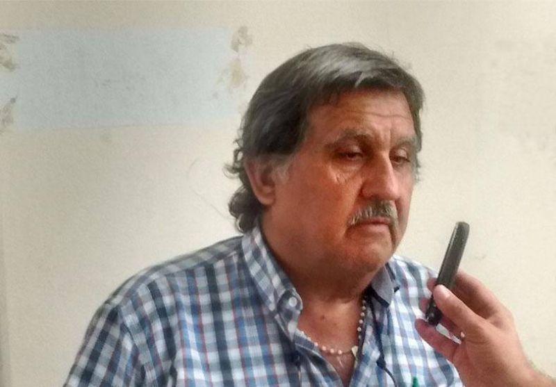 El secretario general de ATE Concordia denunció amenazas