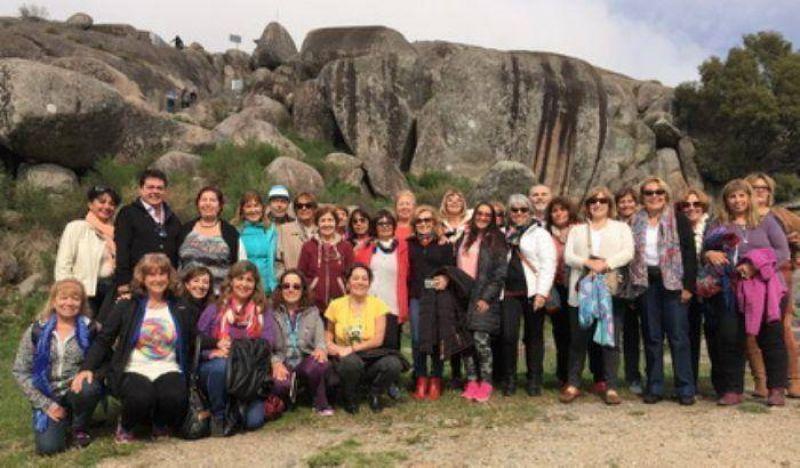 """AEFIP organizó el """"Octavo Encuentro Regional de la Mujer"""""""