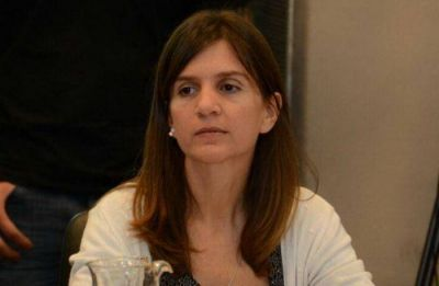 La diputada Raverta quiere saber que pasó con la normalización del ex Emhsa